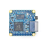 NanoPi NEO2 Allwinner H5,64 Bit High-Performance,Quad-Core A53 Demo Board, Running UbuntuCore