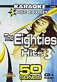 Karaoke: 80's Pop Hits 3