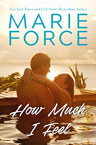 How Much I Feel (Miami Nights Book 1) Kindle Edition