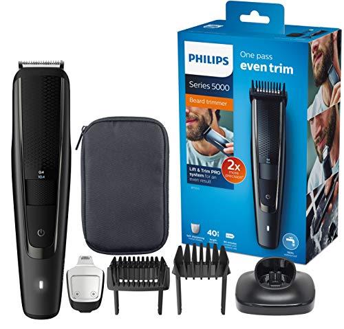 Philips BT5515/15 Tondeuse Barbe Series...