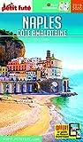 Guide Naples - Côte Amalfitaine 2019 Petit Futé + Plan