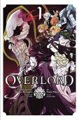 Overlord, vol.1 (tay áo)