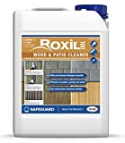 Roxil 100 Green Mould, Algae & Lichen Killer - Restore the appearance of your Patio, Deck, Fence or Paving