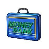 WWE Money in the Bank - Maletín conmemorativo, color azul