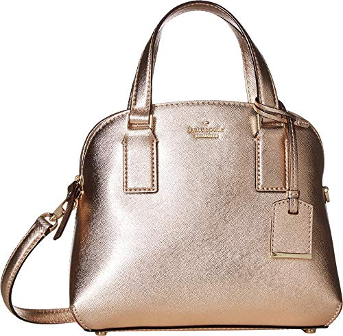 Kate Spade New York Cameron Street Small Lottie Rose Gold One Size