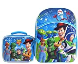 Toy Story 4 Backpack and Lunch Bag Set