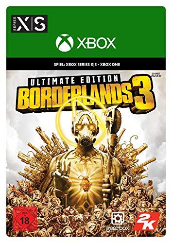 Borderlands 3: Ultimate | Xbox - Download Code