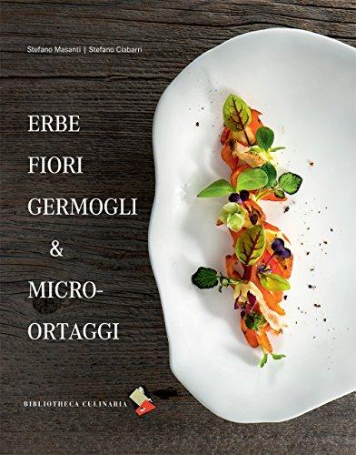 Erbe fiori germogli & micro-ortaggi
