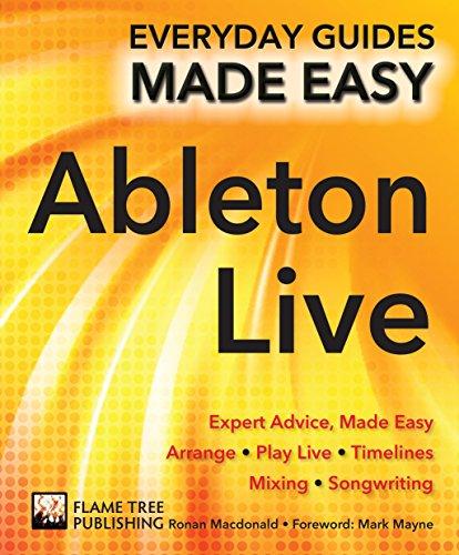 Ableton Live Basics: Expert Advice, Made Easy