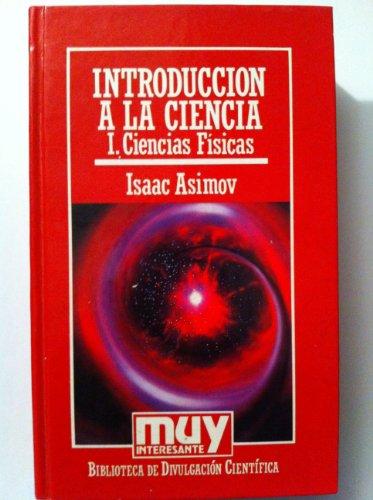 Introduccion A La Ciencia I Ciencias Fisicas