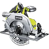 Scie circulaire Brushless Ryobi 18V Oneplus 60mm - sans...
