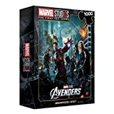 1000Piece Jigsaw Puzzle Marvel Avengers 10th Edition I