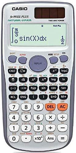 CASIO FX-991ES PLUS calcolatrice scientifica - 417 funzioni