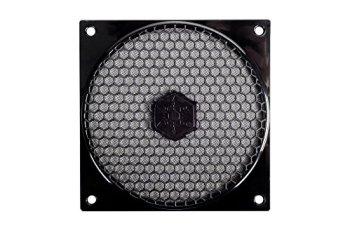 SilverStone SST-FF121B - 120mm Fan Grille and Dust Filter, black