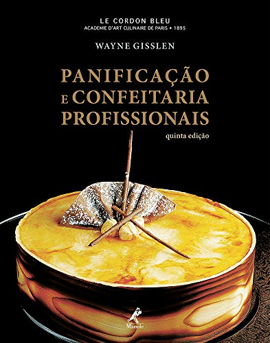 Professional bakery and confectionery