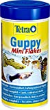 TETRA Guppy - Aliment Complet pour les Guppies - 250ml
