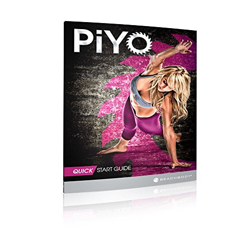 Chalene Johnson's PiYo Base Kit - DVD Workout with Exercise Videos + Fitness Tools and Nutrition Guide 5