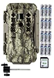 Moultrie Verizon Cellular Trail Camera with Batteries, SD Card, Mount and $50 Rebate - XV7000i