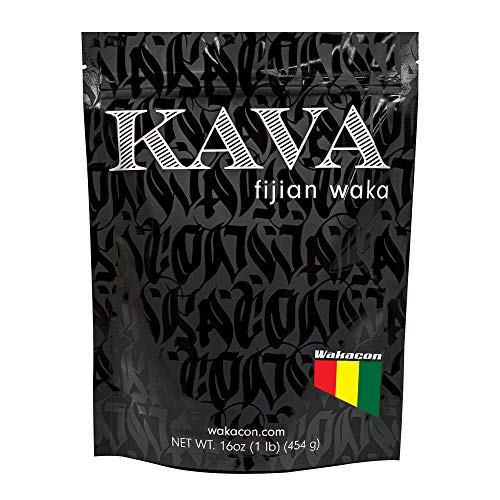 Wakacon KAVA WAKA Powder