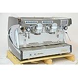 Astoria Sabrina Electronic Automatic 2 Group Espresso Machine SAE