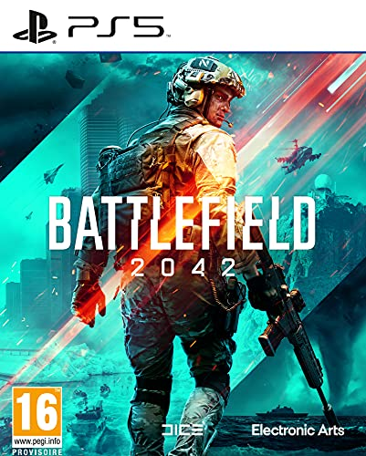Battlefield 2042 (Limited Steelbook Edition)