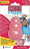 Appropriate Chewing: The KONG Puppy soft rubber formula is customized for a growing puppy's baby teeth and gums. This gentle, but long-lasting toy helps satisfy instinctual needs and provides mental stimulation. By encouraging healthy play and satisf...