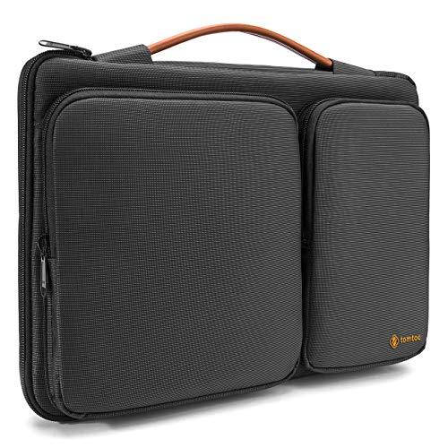 tomtoc 360度 保護 パソコンバッグ 13.3インチ MacBook Air | 13インチ Macbook Pro Retina A1502 A1425 | ...