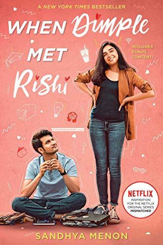 Amazon.com: When Dimple Met Rishi eBook: Menon, Sandhya: Kindle Store