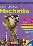L'Encyclopédie Hachette - Export