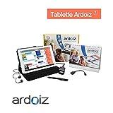 Tablette simplifiée pour Senior WiFi ARDOIZ 2 - 1 an Services et Contenu...