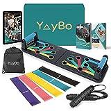 Yaybo – Kit Musculation – Musculation Homme – Sport Maison Materiel...