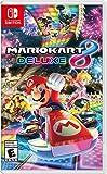 Mario Kart 8 Deluxe - Nintendo Switch (Video Game)