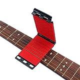 Artibetter Nettoyant pour cordes et nettoyant pour guitares électriques et...