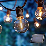 Solar LED String...image