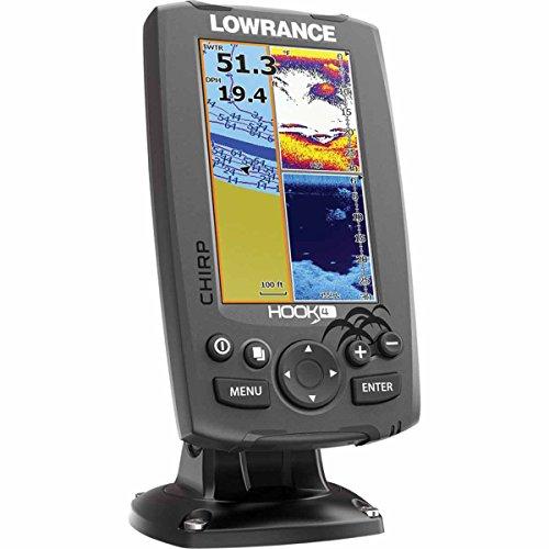 Lowrance Hook 4