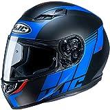 HJC CS-R3 Mylo Men's Street Motorcycle Helmet - MC-2SF / Medium