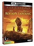 Le Roi Lion [4K Ultra HD + Blu-Ray] [4K Ultra HD + Blu-ray]