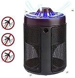 GSAGJyec USB électronique Heavy Duty non toxique physique moustiques...