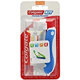 Kit de voyage d'hygiène dentaire Colgate