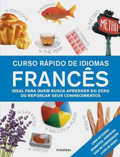 Francês - Coleção Curso Rápido de Idiomas