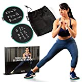 MVN Core Exercise Sliders 2 Pack Dual Sided Core Gliding Discs Ideal for a Variety of Low Impact Exercises to Perform Full Body or Abdominal Workouts