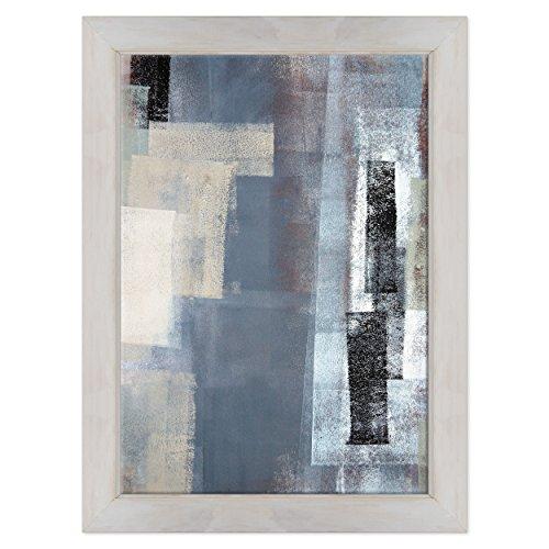 Cuadro sobre lienzo Canvas-ConKrea-Listo para colgar-Pollock-Arte abstracto Abstracto