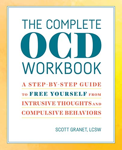 The Complete OCD Workbook: A Step-by-Step Guide to Free...