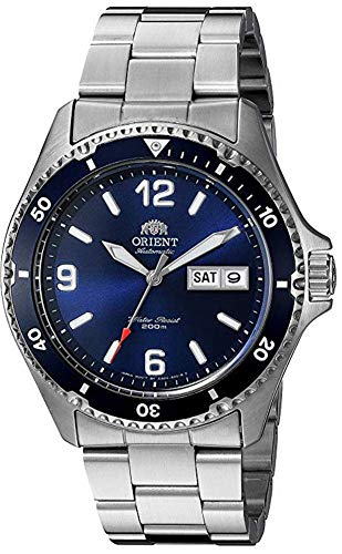 Orient Men's 'Mako II' Japanese Automatic Watch