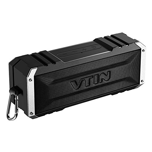 VTIN Altoparlante Wireless Bluetooth