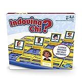 Hasbro Gaming Indovina Chi? (Gioco in Scatola Versione in Italiano)