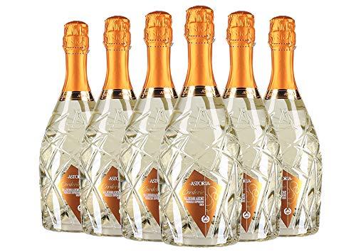 Set da 6 bottiglie | Astoria 'Corderie', Prosecco di Conegliano-Valdobbiadene Superiore DOCG, Italy