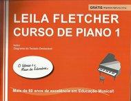El curso de piano de Leila Fletcher