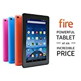 Fire Tablet with Alexa, 7