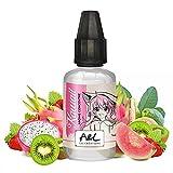 concentré kawaii 30ml - les creations - aromes et liquides - Sans Tabac - Sans Nicotine